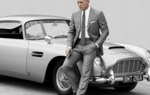 Pick Your Next Bond Car