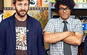 Which Member Of The IT Crowd Are You?